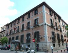 Bauer Palace Madrid