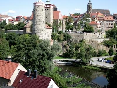 Bautzen Friedensbr