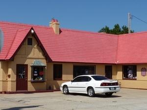 Baxter Springs