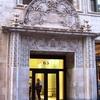 Bayard-Condict Building Entrance