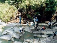 Thanh Cachoeira Bay