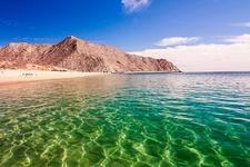 Bay Of Cabo Pulmo - Baja California Sur