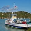 Bay Of Islands NZ Opua Ferry