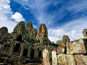 Siem Reap Small Tours