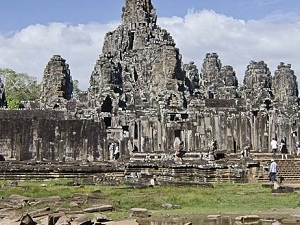 Angkor Wat Bayon and Ta Prohm Day Tour from Siem Reap Photos