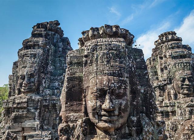 Best Siem Reap Angkor Tour Photos
