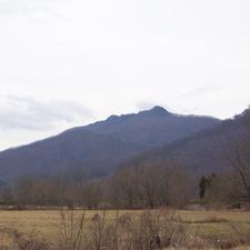 Bays Mountain
