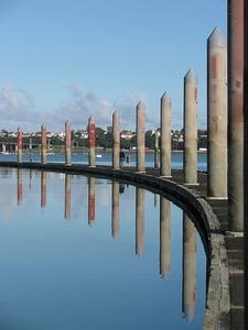 Bayswater Marina @ Auckland NZ