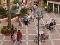 The Shops At St. Pete