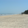 Beach At Ganpatipule