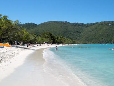 Beachatmagensbay