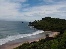 Canacona Beach