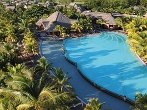 Deal Holiday Mauritius