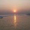 Beaches In Orissa Aryapalli Beach
