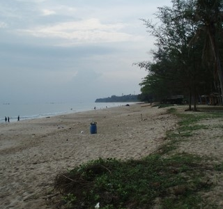 Beach Front - Desaru