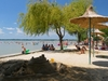 Beach In Diás - Hungary