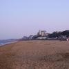 Beach Of Cleethorpes