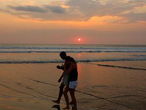 Bali Honeymoon Package Fotos