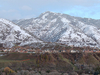 Bear River Mountains