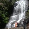 Oso Shola Falls