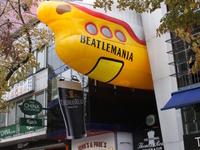 Beatlemania Hamburg