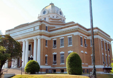 Beauregard Courthouse