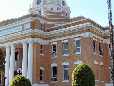 Beauregard Parish Courthouse