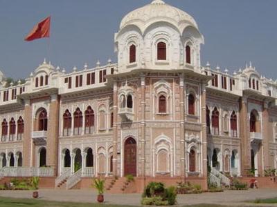 Beautiful Darbar Mahal Galleryfull