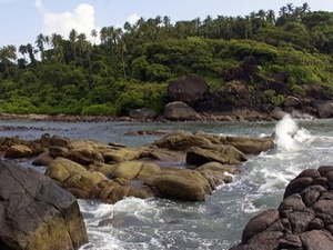 Goa Tour Package for Honeymoon Couples in Budget Fotos