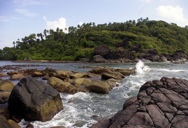 Goa Tour Package for Honeymoon Couples in Budget Photos