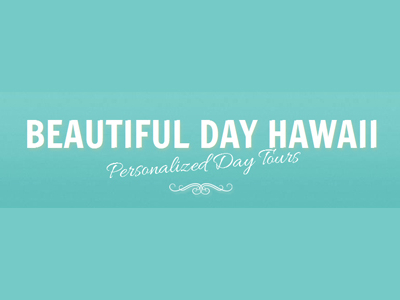 Beautiful Day Hawaii Tours