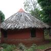 Beautiful Hut In Nrityagram