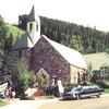 Beaver Creek Chapel