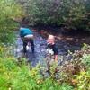 Beaverdam Brook