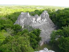 Becan - Mexico