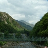 The River Glaslyn At Beddgelert