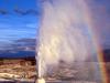 Beehive Geyser - Yellowstone - Wyoming - USA