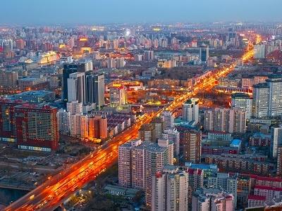 Beijing City Overview - Hebei