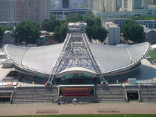 Beijing Institute Of Technology Gymnasium