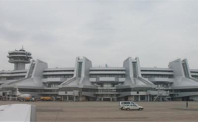 Belarus   Minsk   2 Airport