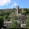 Chateau De Belcastel