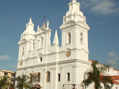 Belem   Cathedral 1