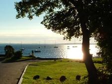 Belfast Bay