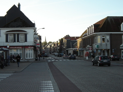 Streets Of Geel