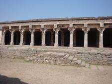 Bellary Fort Mantapam