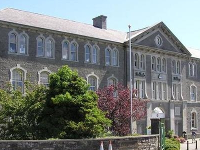 Belleek Pottery Headquarters