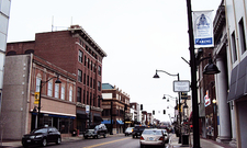 Belleville Downtown