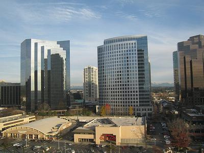 Bellevue Skyline WA