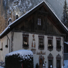 Bell-foundry House In Habichen Tyrol Austria