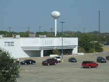 Bellmead Texas